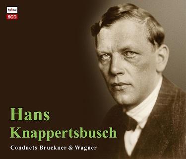 クナッパーツブッシュのブルックナー&ワーグナー