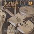ル・コンセール・ブリゼーによるガナッシ:『ラ・フォンテガラと名づけられたる笛の教本』~16世紀、巨匠たちの傑作による装飾音奏法の至芸