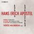 テレーズ・マレングローによるハンス・エーリヒ・アポステル(1901-1972)の世界初録音を含むピアノ作品集(SACDハイブリッド)