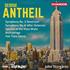 ヨン・ストゥールゴールズ&BBCフィルによるジョージ・アンタイルの管弦楽作品集第2弾!