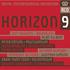 ロイヤル・コンセルトヘボウ管の現代音楽シリーズ第9弾『ホライゾン9』(SACDハイブリッド)