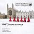 名門ケンブリッジ・キングズ・カレッジ合唱団による極上のクリスマス・キャロル集(2枚組)