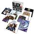 米国黒人指揮者ポール・フリーマンのもと米CBSが制作した革新的な「黒人作曲家シリーズ」が世界初CD化!『黒人作曲家シリーズ1974-1978』(10枚組)