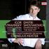 """コルネリウス・マイスター&ウィーン放送響によるストラヴィンスキーの""""「火の鳥」組曲""""&ショスタコーヴィチ""""交響曲第12番「1917年」"""""""