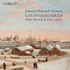 ホール・バロックとダン・ラウリンがルーマンの『ゴロヴィン伯爵の祝宴のための音楽』の全曲を録音!(SACDハイブリッド)