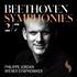 """フィリップ・ジョルダン&ウィーン響によるベートーヴェン・ツィクルス第3弾は""""交響曲第2番&第7番""""!"""