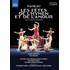 """ブラウン&オペラ・ラファイエットによるラモーの歌劇""""イメンとアムールの祭り、またはエジプトの神"""""""