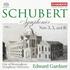 ガードナー&バーミンガム市響によるシューベルトの交響曲集シリーズが始動!第1弾は交響曲第3番&第5番&第8番「未完成」(SACDハイブリッド)