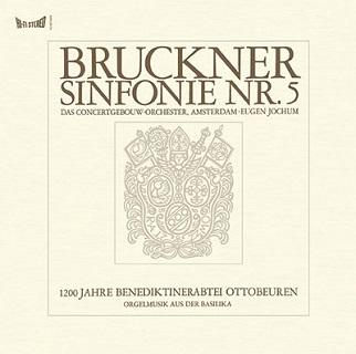 ヨッフムのブルックナー交響曲第5番
