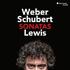 """ポール・ルイスの新録音はウェーバーの""""ピアノ・ソナタ第2番""""&シューベルトの""""ピアノ・ソナタ第9番"""""""