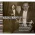 オッテルロー、フルネの貴重音源も収録!ゲザ・フリード:管弦楽作品集