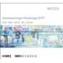 現代音楽の祭典「ドナウエッシンゲン音楽祭」2017よりアンサンブル、オーケストラのためのコンサートのライヴ録音!(2枚組SACDハイブリッド)