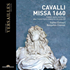 """古楽器アンサンブル「ガリレイ・コンソート」の新録音はカヴァッリの""""1660年の大ミサ"""""""