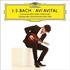 アヴィ・アヴィタルのデビュー・アルバム『バッハ』に新録音とDVDが追加されたヴァージョンが登場!(2CD+DVD)