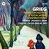 アンスネス、モルク、ヤルヴィ他『グリーグ:ピアノ、管弦楽、声楽、室内楽作品集』(13枚組)