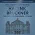 ハイティンク90歳記念『ブルックナー: 交響曲全集、テ・デウム [10CD+Blu-ray Audio]』