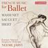 ネーメ・ヤルヴィ新録音はエストニア国立響との知られざる作品を収めたフランス・バレエ音楽集!