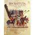 サヴァールの歴史譚最新盤はイスラムの旅行家、イブン・バトゥータが訪れた国々の音楽集!(2枚組SACDハイブリッド)