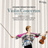 ファウスト&ベルリン古楽アカデミー/バッハの復元曲を含んだヴァイオリン協奏曲集!
