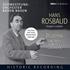 ハンス・ロスバウト『ブラームス/交響曲、セレナード、ピアノ協奏曲全集』(6枚組)