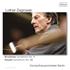 ツァグロゼク&コンツェルトハウス管、ブルックナー第9&ブラームス第1を同時リリース!