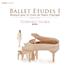 バレエ・レッスン用アルバム第5弾!稲葉智子『BALLET ETUDES Ⅰ』
