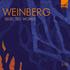 2019年生誕100年記念!MELODIYA音源!ミェチスワフ・ヴァインベルクの室内楽作品集、トランペット協奏曲(3枚組)