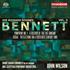 ジョン・ウィルソン&BBCスコティッシュ響のリチャード・ロドニー・ベネットの管弦楽作品集第3弾!(SACDハイブリッド)