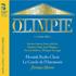 """ジェレミー・ロレール&ル・セルクル・ドゥラルモニーによるスポンティーニの""""歌劇「オリンピア」(1826年改訂版)""""(2CD+BOOK)"""