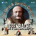 生誕200年記念!『オッフェンバック:オペラとオペレッタ集』(30枚組)