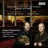 フィンランドのホルン奏者マルクス・マスクニッティによるシューマン、サン=サーンス、グリエール:ホルンとオーケストラのための作品集