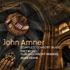 ヴィオール・コンソート「フレットワーク」の新録音はジョン・アムナーのコンソート音楽全集!