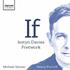 カウンターテナー、イェスティン・デイヴィスがフレットワークと共演したナイマンとパーセルの歌曲集!『If~ナイマン&パーセル』