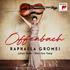 ラファエラ・グロメスの最新作はオッフェンバック生誕200年記念したレア曲満載のチェロ作品集!
