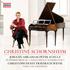 クリスティーネ・ショルンスハイム新録音!シュルツ、ヴァイゼ:鍵盤楽器のための作品集