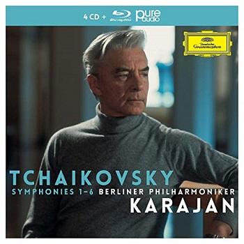 カラヤンのチャイコフスキー