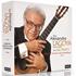 名ギタリストの没後20年&生誕90年記念盤『アレクサンドル・ラゴヤ・エディション』(10枚組)