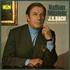 ミルシテインの名盤『J.S.バッハ/無伴奏ヴァイオリン全曲』が約45年ぶりに重量盤LPで復活!