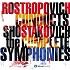 ロストロポーヴィチのショスタコーヴィチ交響曲全集