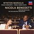 ウィントン・マルサリスがニコラ・ベネデッティのために書き下ろしたヴァイオリン協奏曲!