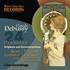 """リュビモフのドビュッシー""""24の前奏曲""""~原曲演奏と打楽器との「脱構築」的演奏(2枚組)"""