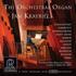 ヤン・クライビルがオーケストラの名曲をオルガン独奏で演奏!『オーケストラのオルガン』(SACDハイブリッド)