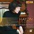 エカテリーナ・デルジャヴィナのハイドン録音第2弾!『ハイドン:変奏曲と小品』(2枚組)
