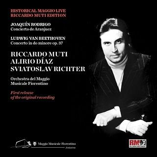 リヒテル&ムーティのベートーヴェン
