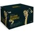 バルビローリが40年に渡り録音した管弦楽作品を幅広く収めたBOXが登場!(109枚組)