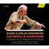アカデミー室内管弦楽団創設60周年記念!マリナーが振ったピアノ協奏曲&ヴァイオリン協奏曲集(6枚組)