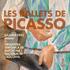 大野和士&バルセロナ響/ピカソのバレエ~三角帽子、プルチネッラ、パラード、メルキュール