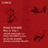 ピリオド・ヴァイオリンで録音!アリアドネ・ダスカラキス~シューベルト:ヴァイオリンのための作品集 Vol.1(SACDハイブリッド)