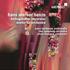 オリヴァー・ナッセン追悼盤!世界初録音を含む、BBC響とのハンス・ヴェルナー・ヘンツェ:管弦楽曲集!
