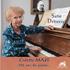 105歳の現役ピアニスト、コレット・マズの2019年最新録音はフランス・ピアノ作品集